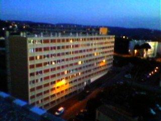 Il Fait Nuit à  La Granière