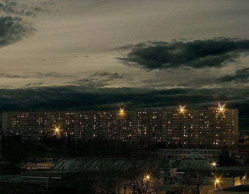 Il Fait Nuit à Levek 13o15