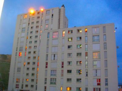 Il fait Nuit à La Brikarde 13o15
