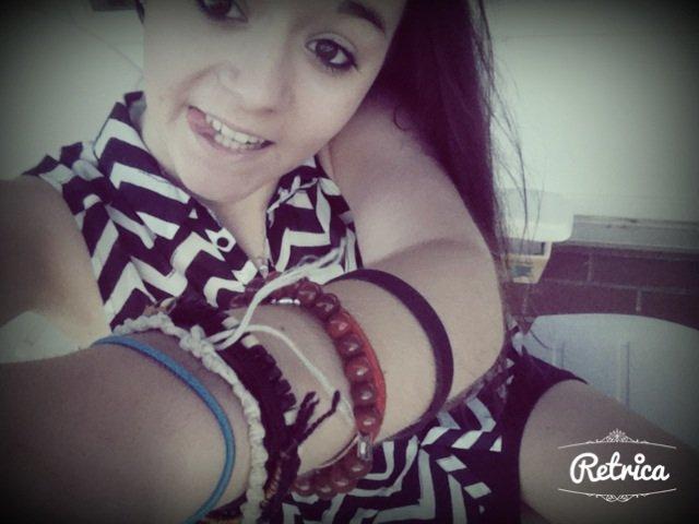 Les sourires sont des beaux menteurs..