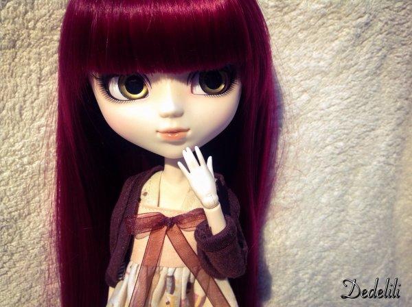 Passage à jolie doll