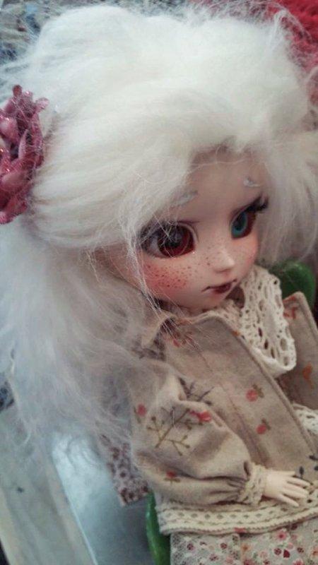 Rencontre pulipienne jolie doll rennes