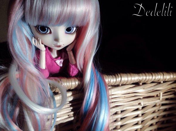 Wig(ardium leviosa)...