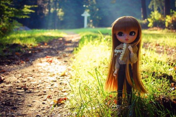 C'est l'automne <3