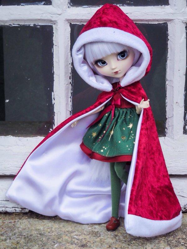 Doll Rendez-Vous In Paris