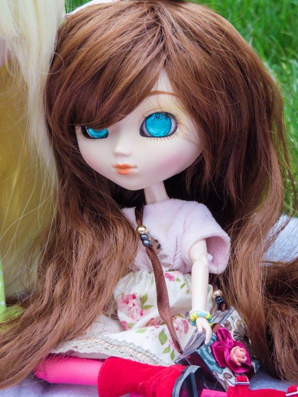Rencontre à Jolie Doll Rennes <3