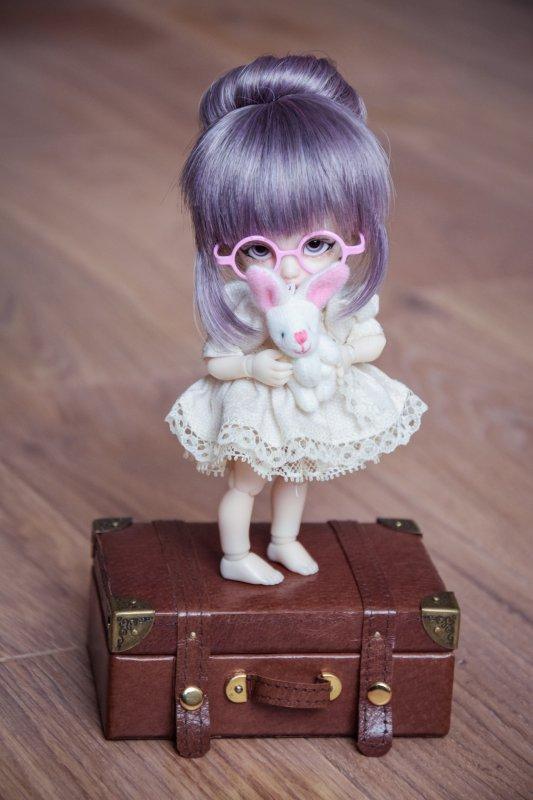 Petite valise <3