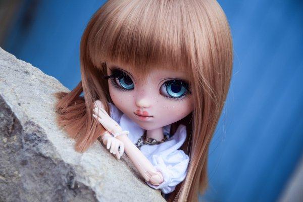 Encore des nouveaux eyes pour Aleya <3