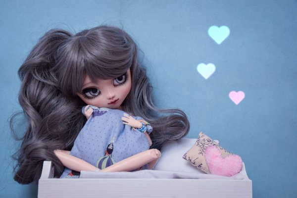Cocooning et rencontre Jolie Doll Rennes <3