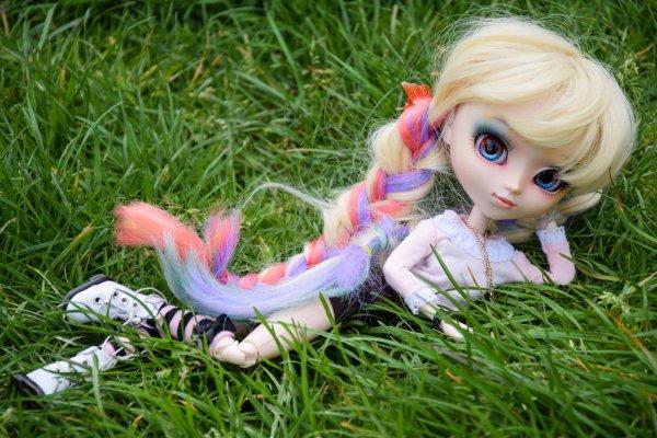 Rencontre pour la fermeture de Jolie Doll Rennes