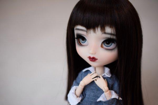 Momo, ma Morgane <3