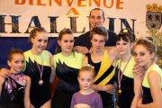 Gymnastique Plus Qu'une passion ! :) <3