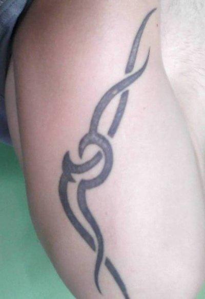 mes tatouage