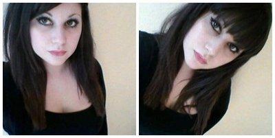Cynthia, 18ans :)