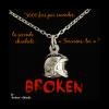 9 : Broken