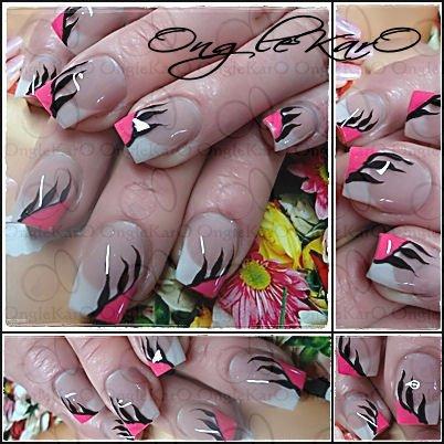 ╬╬ Institut OngleKarO, styliste et Prothésiste d'Ongle ╬╬