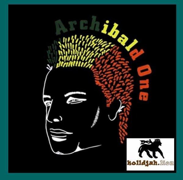 ARCHI BALD ONE / Bim Bam Boom Reggae 2k15 (2015)