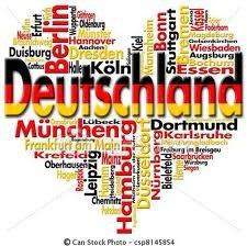 Ja das ist deutschland
