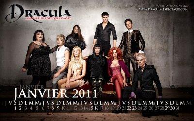 Vampires en chanson : Dracula, l'amour plus fort que la mort