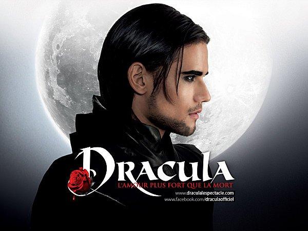 Dracula, l'amour plus fort que la mort... bientôt sur grand écran !