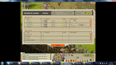 Drop dofus emeraude!