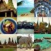 Vacances Thaïlande 2013