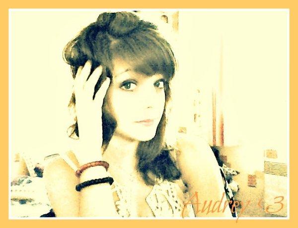 Audrey :p