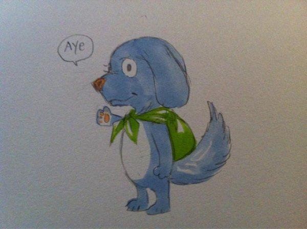 Quelques dessins d'Hiro Mashima (partie 2)