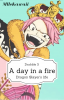 Drabble 5 : A day in a fire dragon slayer's life ( Natsu Day 2 juillet 2017 )