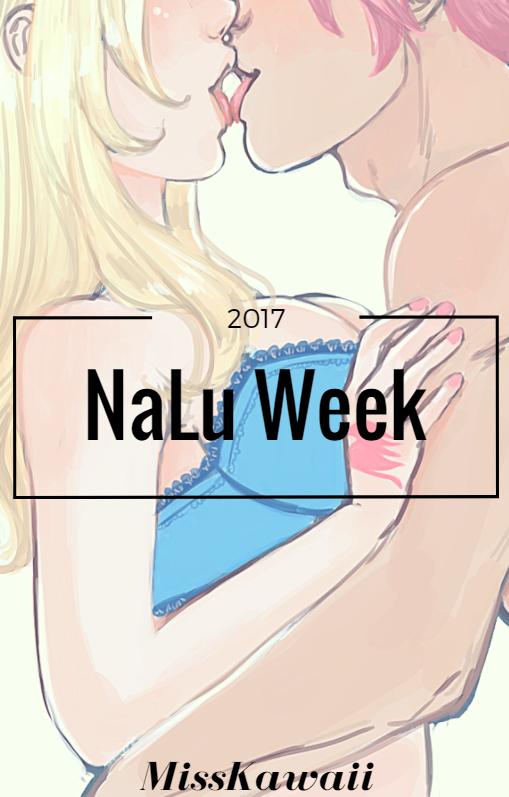 NaLu Week 2017 : Jour 7 - Entrelacés