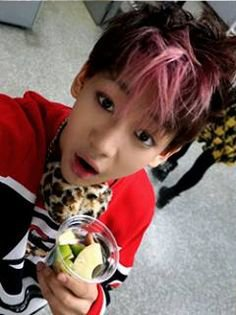 Happy birthdayyy !!! Bambam  !!!
