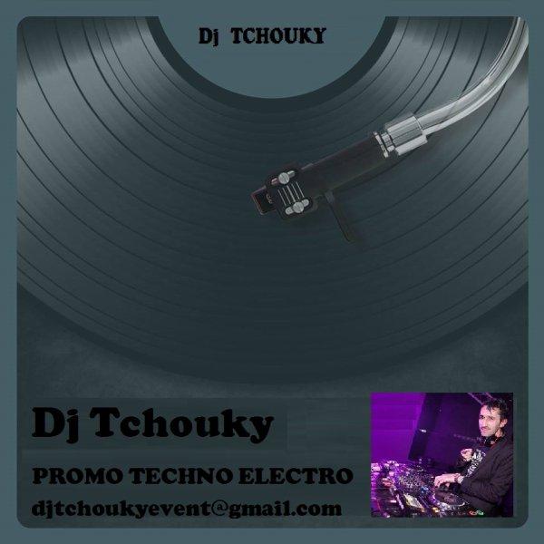 promo techno electro