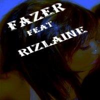 FAZER FEAT RiiZLAINE !!! / RUPTURE !!! (2009)