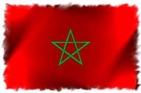 Marocaine et fier de l'étre