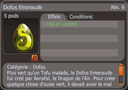 Dofus parfait // Exo // Optimisation // Frigost !