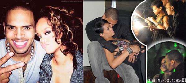 Rihanna, C'est qui ? ♥