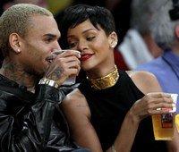 Rihanna Amoureuse, un peu trop ? ♥