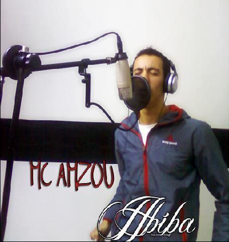 mc amzou 2011