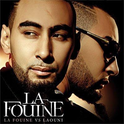 La Fouine ... <3 <3
