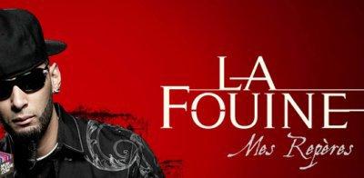 La Fouine ~ Biographie <3