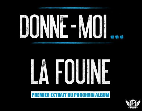 La Fouine ... <3