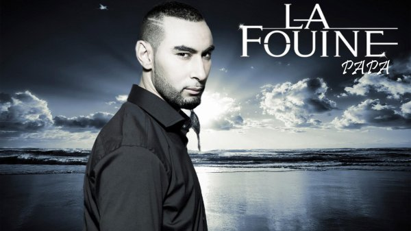 ~ La Fouine ~ Papa ~