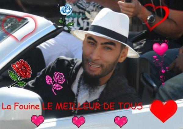 La Fouine ~ Le Meilleur