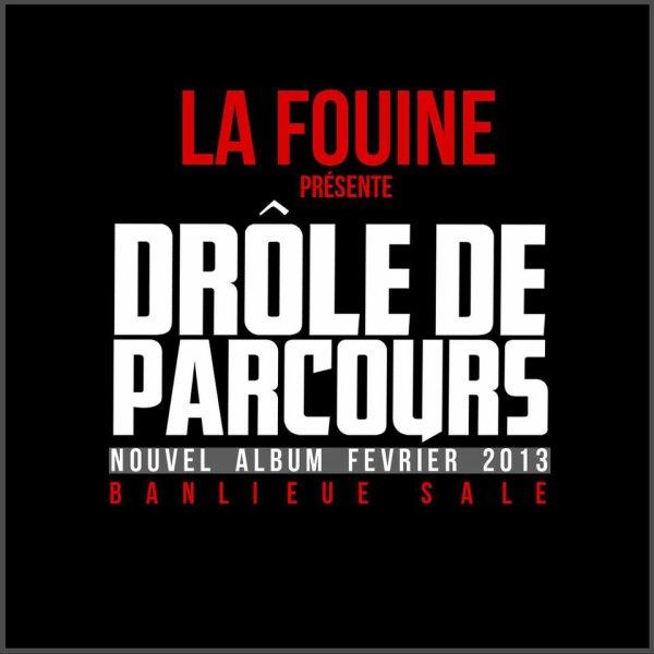 Le prochain Album de la fouine ...