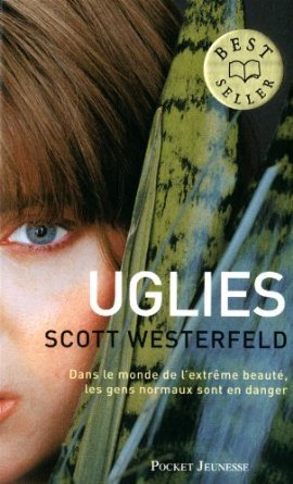 Uglies, 1, de Scoot Westerfeld