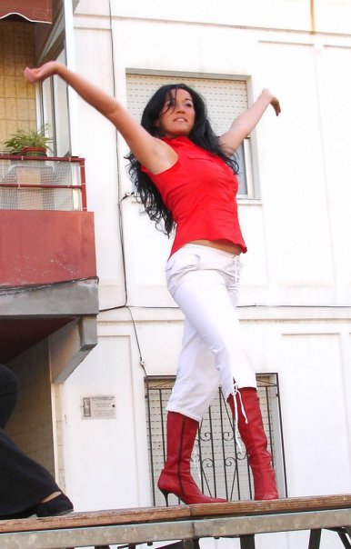 Elle, bien plus qu'une amie; un modèle, une IDOLE !!!