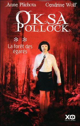 oksa pollock T2 de Anne Plichota et Cendrine Wolf