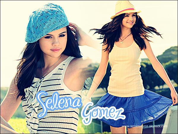 .www.SelSelSource.skyrock.com ◊ Ta source consacrée à la belle et talentueuse Selena Marie Gomez. .