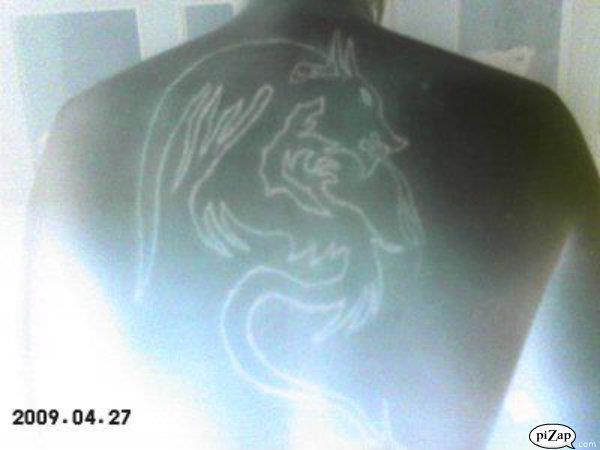 *mon tatoo