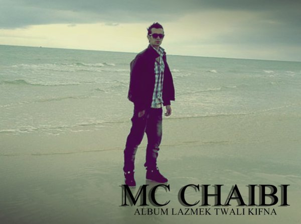 MC CHAIBI